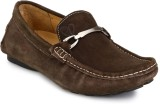 Delize Loafers (Brown)