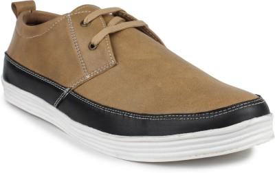 Styllia Canvas Shoes