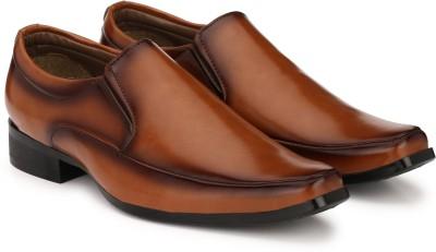 Sir Corbett Slip On(Tan)
