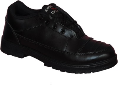 Sonaxo School Lace Up Shoes