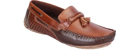 Binutop Boat Shoes