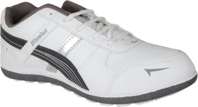 Hitcolus Gray Walking Shoes