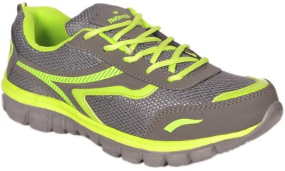 Twd Eva 033 Gry Grn Running Shoes