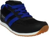 Magnum Elite Running Shoes (Blue, Black)
