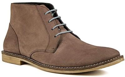 Nudo Nubuck Boots