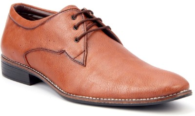 Mactree Dexter Lace Up