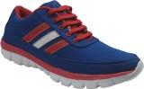 Ztoez Blue Running Shoes (Blue)