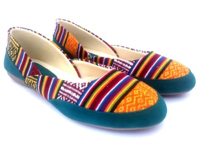 FolkNation Handcrafted Ethnic Bellies