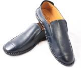 Krish Loafers (Black)