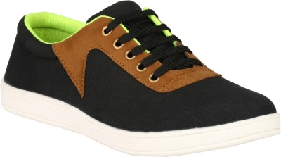 Zoop Canvas Shoes