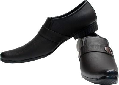 Shoe Striker Copper Formal Shoes Slip On Shoes