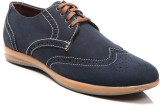Juan David 5102-Blue Casual Shoes (Blue)