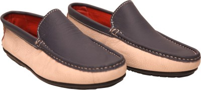 AursaPelle Loafers