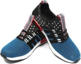 Ziesha Training & Gym Shoes (Blue)