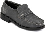 Woody Casuals (Black)