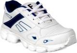 Fuoko ACROMIC Walking Shoes (White, Blue...