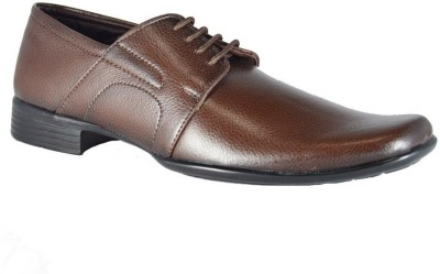 Westport KODIAK51BRN Lace Up Shoes