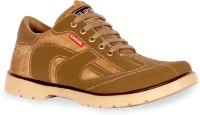Life Sports Khaki Stone Casual Shoes