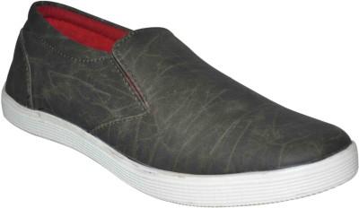 Strive Self Design Loafers