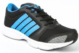 Mmojah Athlets-1 Running Shoes (Black, B...