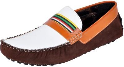 Mocas 888Y Loafers