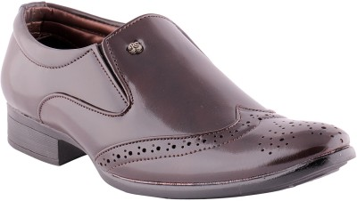 Shoe Island Cls4051 Slip On Shoes
