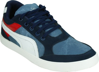 Blinder 1078 Canvas Shoes