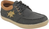 Gato Abbot Casual Shoes Casuals (Black, ...