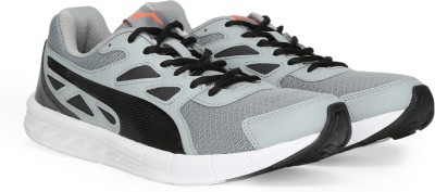 Puma Driver IDP Running Shoes(Black, Grey)