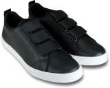 Beonza Velcro Sneakers (Black)