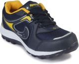 Air Asn-Sm5087navyyellow Running Shoes (...