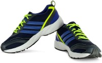 Adidas Imba M Running Shoes(Blue, Navy)