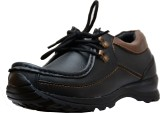 Feetway Outdoor Shoes (Black)