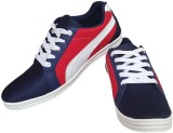 Hitmax Canvas Shoes (Multicolor)