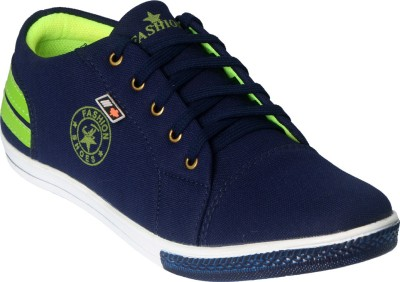 Vittaly Smart Casuals Canvas Shoes