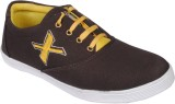 TRY IT EXCLUSIVE Canvas Shoes (Multicolo...