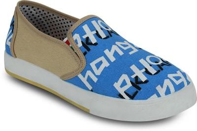 Get Glamr Graffiti Tama Sneakers