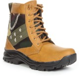 Histeria DBFO-415 Boots (Brown)