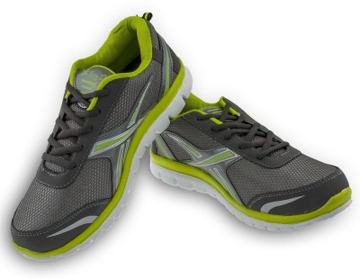 Windus Aster Grey Running Shoes