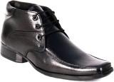 World Walker Genuine leather High Ankle ...