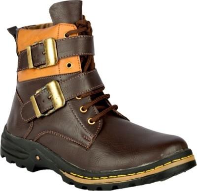 Fine Comfort Boots