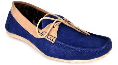 Shoes N Style Boat Shoes