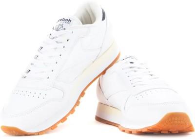 Reebok Men Sneakers(White)