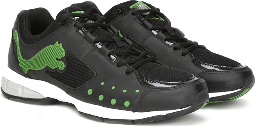 Flipkart - Men's Sports Shoes Puma, Reebok...