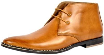 Sutoris Dashing High Plain Party Wear Shoes