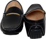 sandhills Loafers (Black)