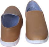 ADC Casual Shoes (Tan)