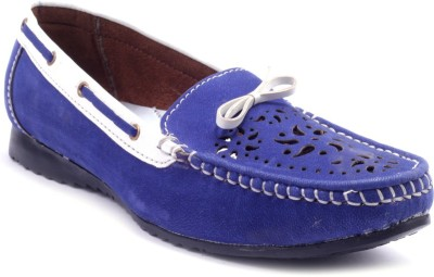 Royal Collection Boat Shoes