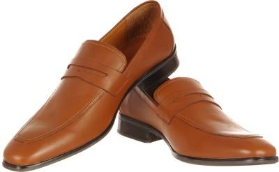 Etromilano Slipon Formal Leather Shoes Slip On