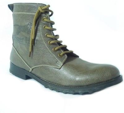 A Cheval Boots